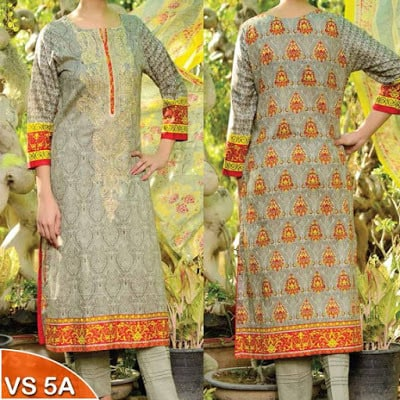 Women Summer Lawn Suits Collection