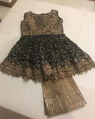 bridal wear dresses designs 2017 pakistani