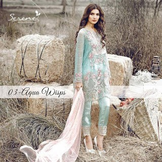 latest-serene-premium-luxury-chiffon-dresses-2017-for-women-7