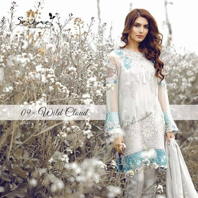 latest-serene-premium-luxury-chiffon-dresses-2017-for-women-8
