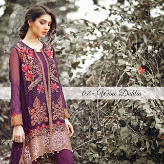 latest-serene-premium-luxury-chiffon-dresses-2017-for-women-9