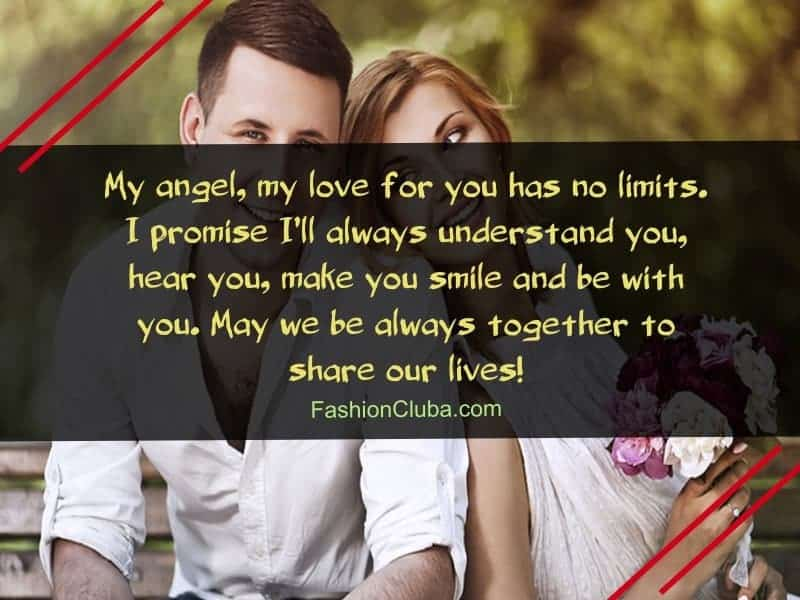 amazing love text messages for wife from husband