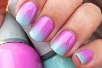 Best nail polish colors for summer 2017
