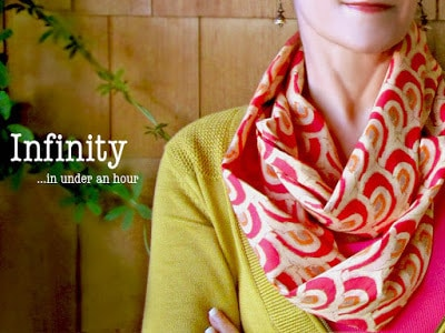 How-To-Make-An-Infinity-Scarf-Into-A-Shawl-2