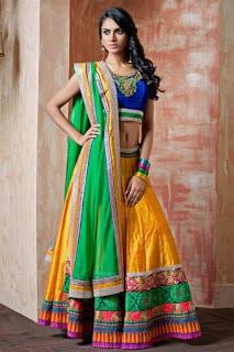Indian-bridal-designers-lehenga-designs-2017-collection-3