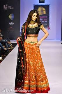 Indian-bridal-designers-lehenga-designs-2017-collection-4