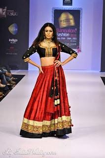 Indian-bridal-designers-lehenga-designs-2017-collection-6