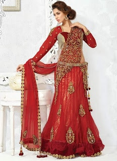 Indian-bridal-designers-lehenga-designs-2017-collection-7