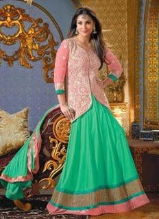 Indian-bridal-designers-lehenga-designs-2017-collection-9
