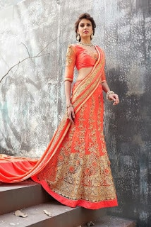 Indian-designer-bridal-lehenga-saree-fashion-trends-for-girls-2
