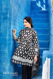 Khaadi-lawn-summer-dresses-collections-2017-for-women-9