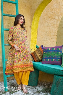 Khaadi-summer-lawn-print-dresses-2017-collection-for-girls-1
