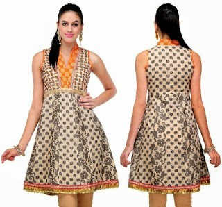 Latest-summer-cotton-kurti-styles-2017-for-women-designs-1