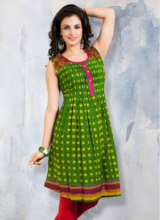 Latest-summer-cotton-kurti-styles-2017-for-women-designs-8