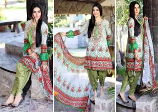 Shariq-Textiles-Summer-Embroidered-Lawn-Collection-2017-for-girls-2