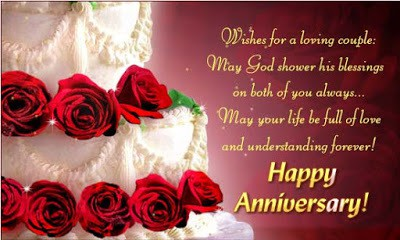 Happy wedding anniversary messages wishes for couple with image happy wedding anniversary wishes messages for couple 4 m4hsunfo