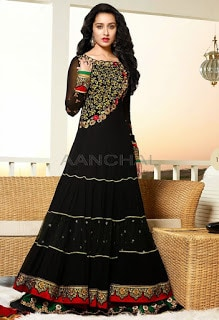 stylish-indian-traditional-anarkali-dresses-suits-collection-7