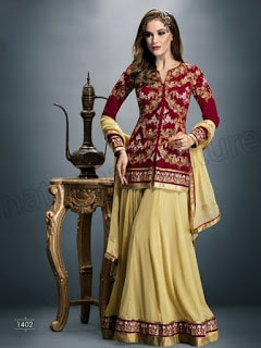 stylish-indian-traditional-anarkali-dresses-suits-collection-10