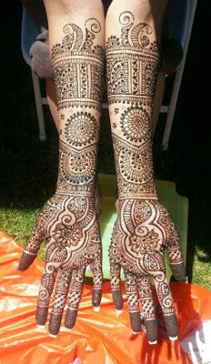 best-indian-bridal-henna-designs-for-hands-with-images-10