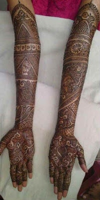 best-indian-bridal-henna-designs-for-hands-with-images-4