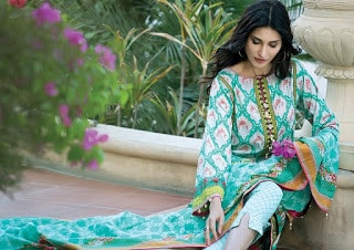 Alkaram-summer-printed-lawn-elegance-2017-collection-2