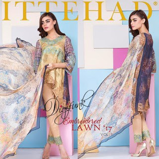 Digifunk-embroidered-summer-lawn-collection-2017-by-house-of-ittehad-4