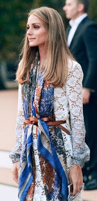 How-to-wear-infinity-scarf-in-summer-that's-look-attractive-11