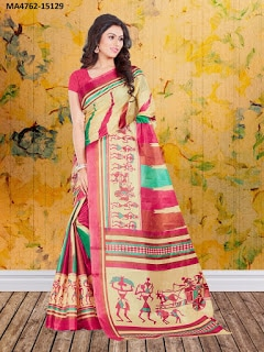Indian-designer-bridal-silk-saree-for-2017-women-1