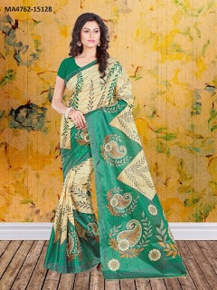 Indian-designer-bridal-silk-saree-for-2017-women-2