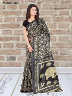 Indian-designer-bridal-silk-saree-for-2017-women-4