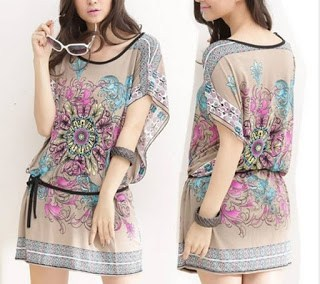 Latest-indian-summer-kurti-designs-with-lace-for-women-1