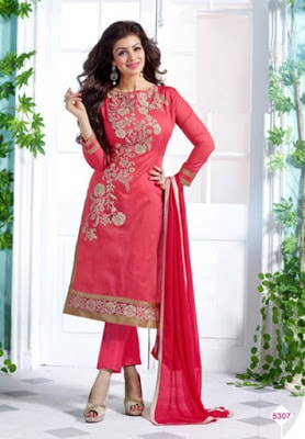 Latest-party-wear-indian-dresses-2017-designs-for-girls-8