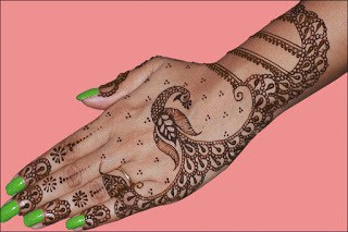 arabic mehndi designs images for hands