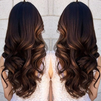 Simple-and-stylish-hairstyles-for-bridesmaids-for-long-hair-3