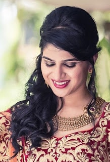 Stylish-indian-bridal-hairstyles-that-perfect-for-wedding-11