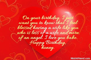 Sweet images for happy birthday message wishes for my wife fashion sweet images for happy birthday wishes message for m4hsunfo