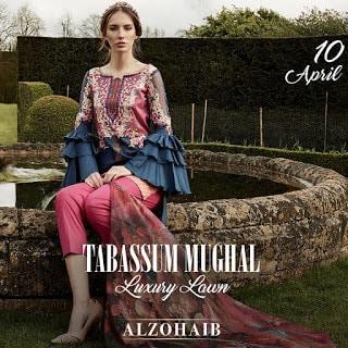 Tabassum-mughal-luxury-summer-lawn-dresses-2017-by-al-zohaib-11