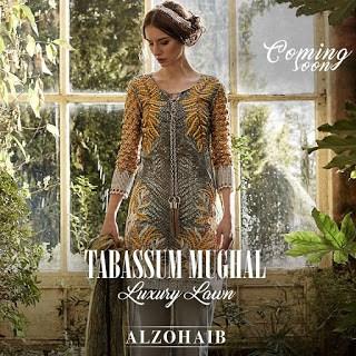 Tabassum-mughal-luxury-summer-lawn-dresses-2017-by-al-zohaib-1
