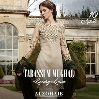 Tabassum-mughal-luxury-summer-lawn-dresses-2017-by-al-zohaib-13