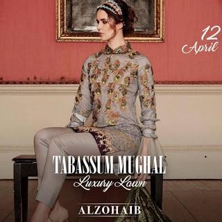 Tabassum-mughal-luxury-summer-lawn-dresses-2017-by-al-zohaib-14