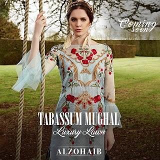 Tabassum-mughal-luxury-summer-lawn-dresses-2017-by-al-zohaib-2