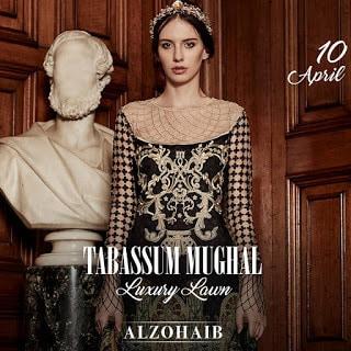 Tabassum-mughal-luxury-summer-lawn-dresses-2017-by-al-zohaib-3