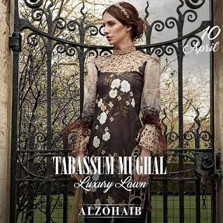 Tabassum-mughal-luxury-summer-lawn-dresses-2017-by-al-zohaib-6