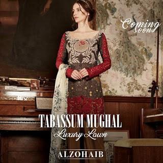 Tabassum-mughal-luxury-summer-lawn-dresses-2017-by-al-zohaib-9