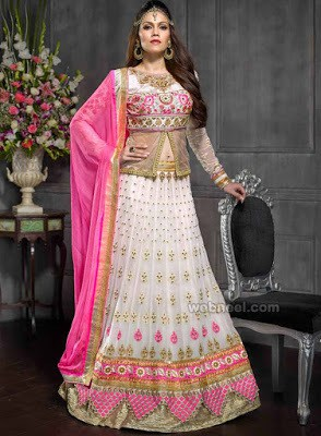 Top-blouse-designs-pattern-for-lehenga-choli-for-woman-21