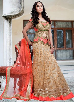 Top-blouse-designs-pattern-for-lehenga-choli-for-woman-24