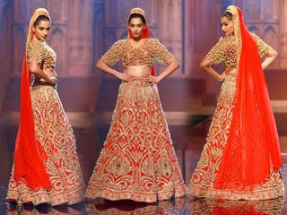 Top-indian-lehenga-blouse-designs-2017-by-manish-malhotra-1