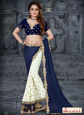 Traditional-indian-bridal-half-saree-designs-for-weddings-5