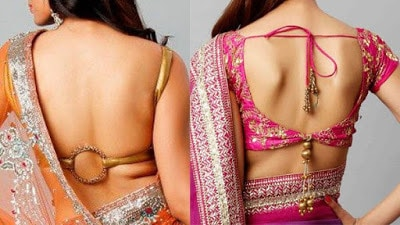 stylish-blouse-back-neck-designs-for-sarees-catalogue-5