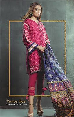 Alkaram-embroidered-chiffon-dresses-festival-collection-2017-5